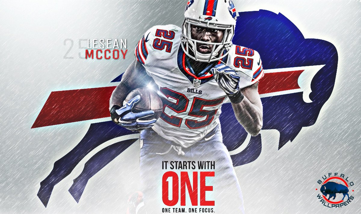 Jordan Santalucia On Twitter Buffalo Bills Shady McCoy Wallpaper And IPhone OneTeam OneFocus