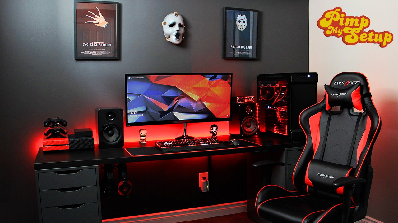 Swashin On Twitter Quot Yep Another Black Red Setup What