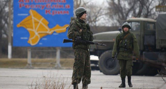 Джемилев: После деоккупации Крым может стать не хуже Швейцарии - Цензор.НЕТ 6220