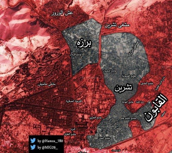 Syrian War: News #12 - Page 31 C_OzZSTW0AEhCEV