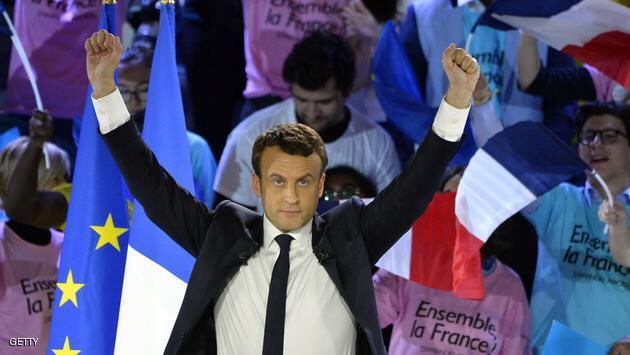 The results are in Emmanue lMacron will become the next President of #France  #JeVote #Avote#MediapartLive <br>http://pic.twitter.com/AJ3zqDBI4Z