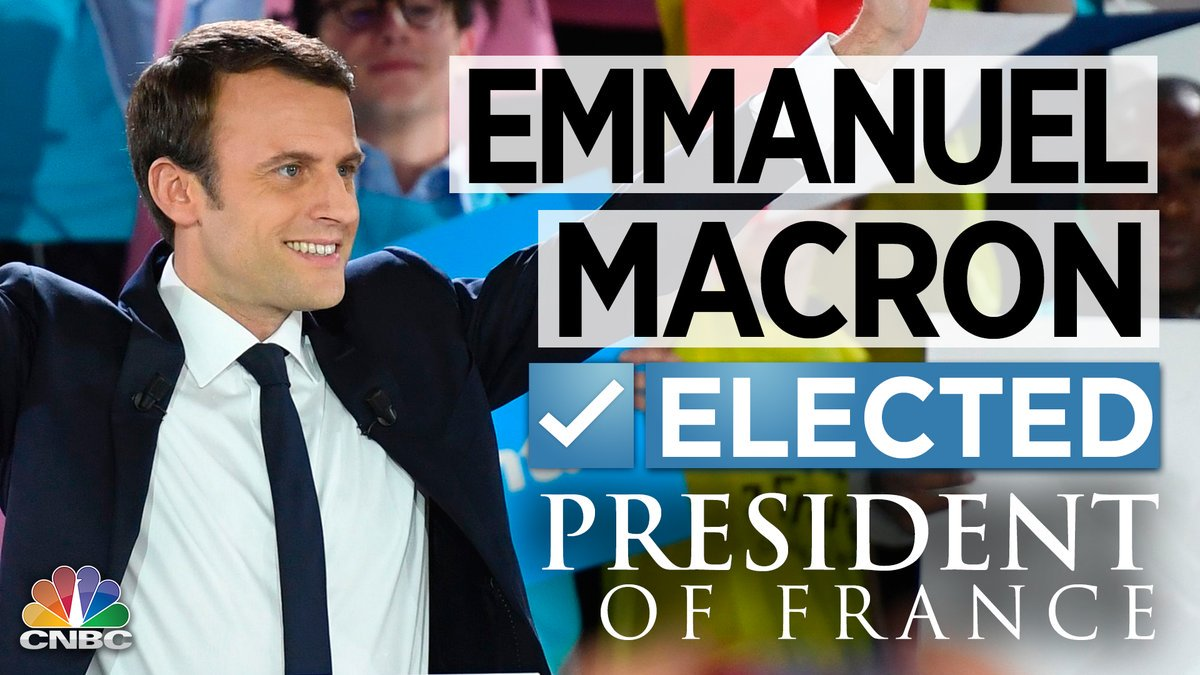 France elections 2017 live - French Election 2017 Emmanuel Macron Wins Presidency And Vows To Restore France S Confidence Live