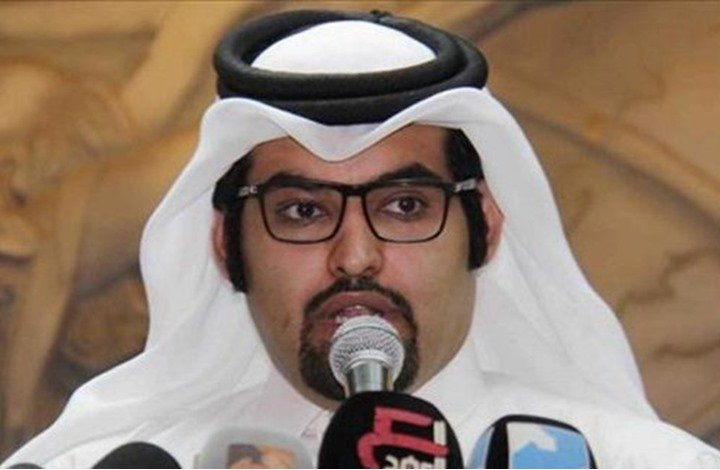 ترقبوا المعارض القطري  #خالد_الهيل في أقوى برنامج تلفزيوني مختص بالشان الخليجي والقطري بالأخص .. حتنور #مصر https://t.co/9JxvBmisqj