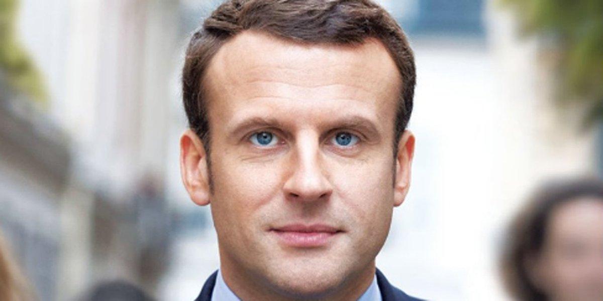 DERNIERE MINUTE : Emmanuel Macron à 62.5% (RTBF citant source au Ministère de l'Intérieur français) https://t.co/GauxbW9LO8