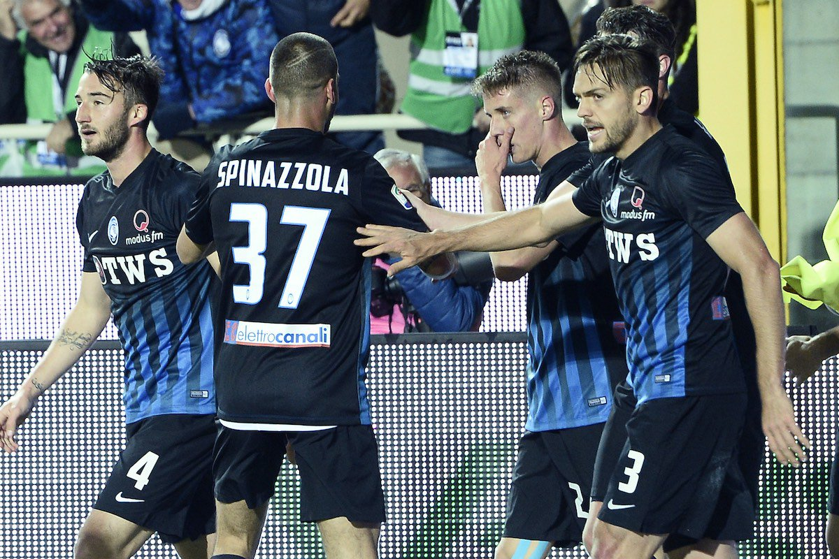 Video: Udinese vs Atalanta