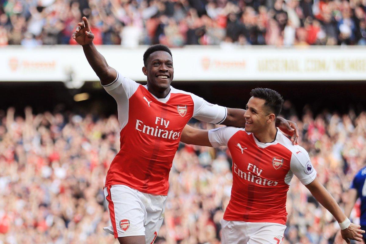 Video: Arsenal vs Manchester United
