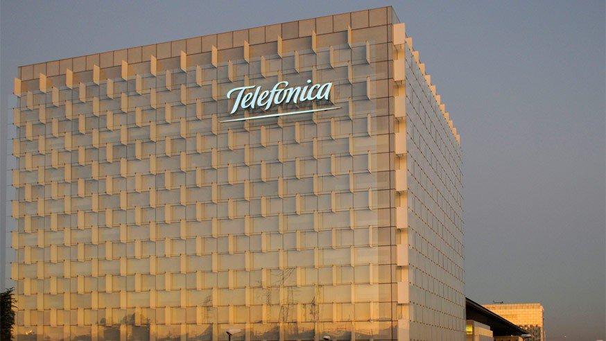 .@Telefonica, mejor teleco de Europa, según Fortune https://t.co/02Jpv2x81c