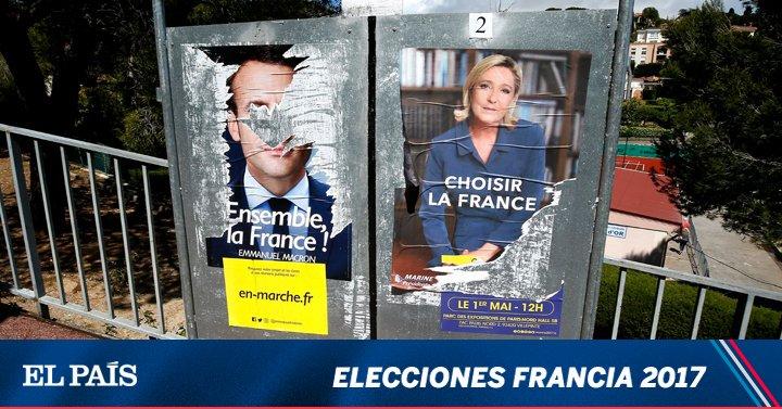 ÚLTIMA HORA | Cae con fuerza la participación en las #EleccionesFrancia a las...  http:// ln.is/DTtXq     by #veronicalderon via @c0nveypic.twitter.com/eMp8BjK4mg