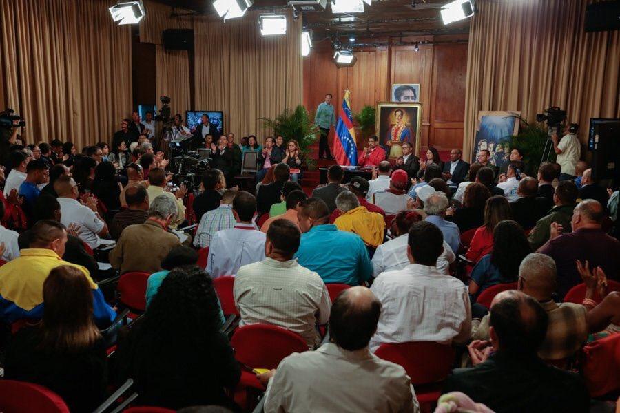 Gobierno de Nicolas Maduro. - Página 39 C_P_Z-fW0AIsW1P