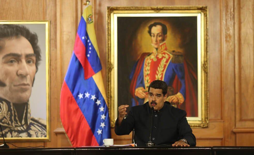 Gobierno de Nicolas Maduro. - Página 39 C_P_Z-fWsAAg8V0