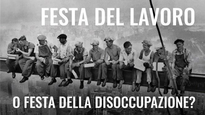 Festa del Lavoro: Doodle per tutti i lavoratori