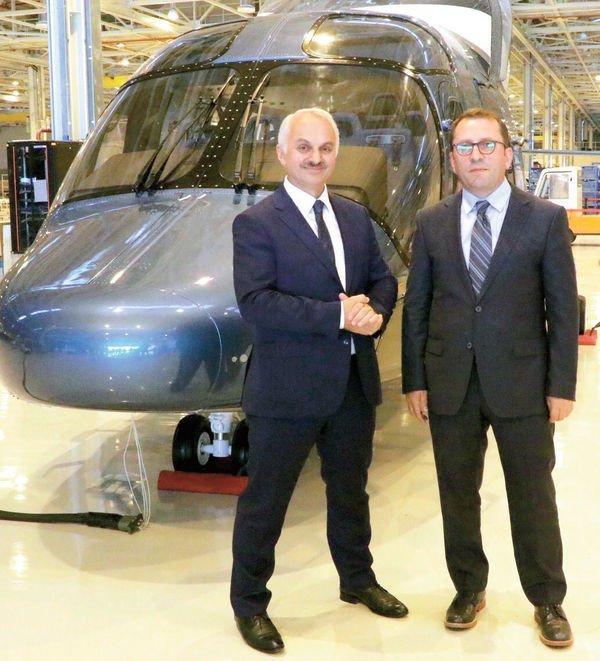 أول ظهور للمروحية التركية TAI T-625 C_PzQi8WsAITTLa