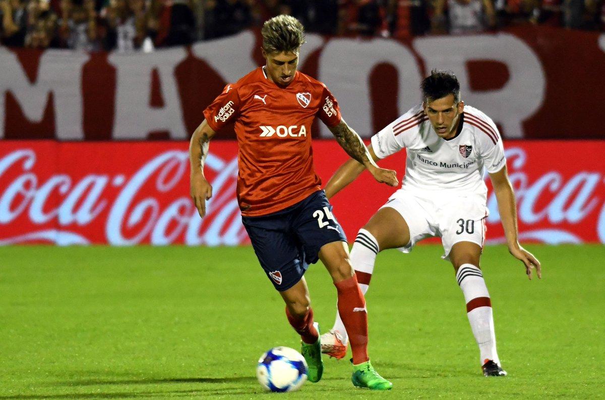 Superliga | Newell's e Independiente buscan recuperarse