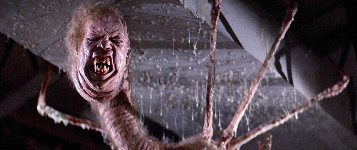 "Cinematic Artistry en Twitter: ""The Thing (1982) Director: John Carpenter Cinematographer: Dean Cundey… """