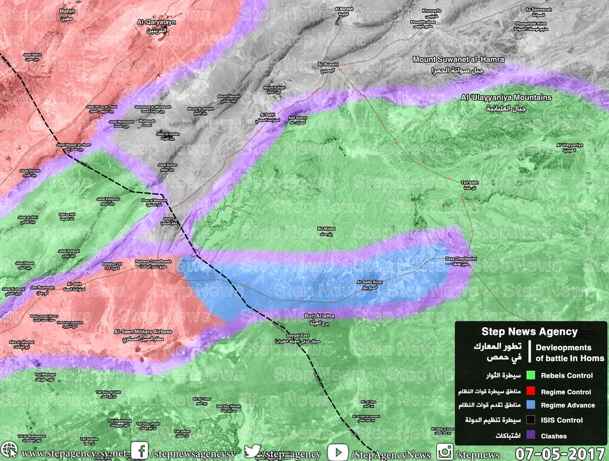 Syrian War: News #12 - Page 31 C_QH8tVW0AIva_N