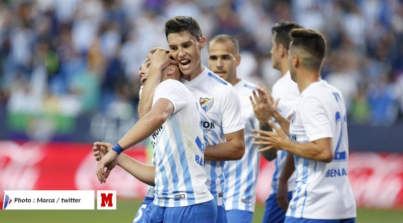 Video: Malaga vs Celta de Vigo
