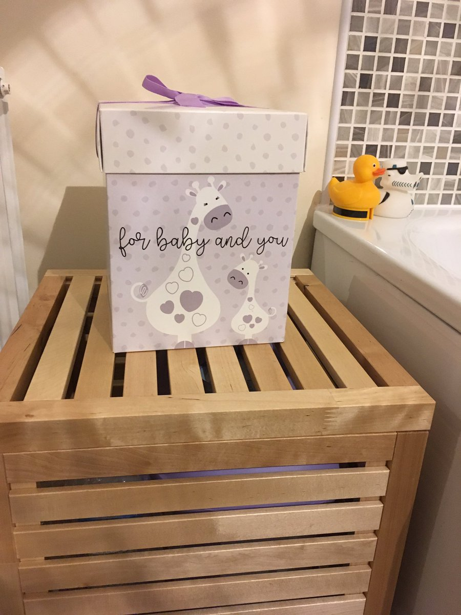 Dr Fiona Skillen on Twitter  Big thank you to @Tesco Cumbernauld for the lovely baby gift box included with our online shop today! & Dr Fiona Skillen on Twitter: