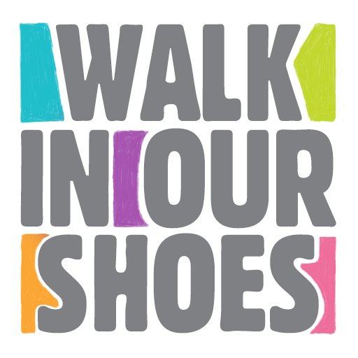 """Walk In Our Shoes"" is a resource for 9-13 year olds to combat #MentalHealth stigma using #Storytelling: https://t.co/xbf1fFWdyp #YTHLive https://t.co/u9mQOmguCd"