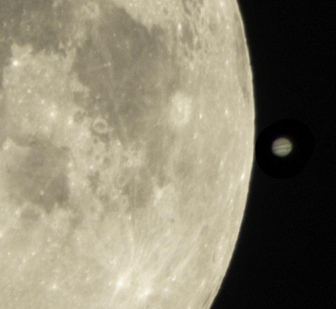 Eventos en el cielo: eclipses y  otros fenómenos planetarios  - Página 13 C_Qw6axXYAAGAqt