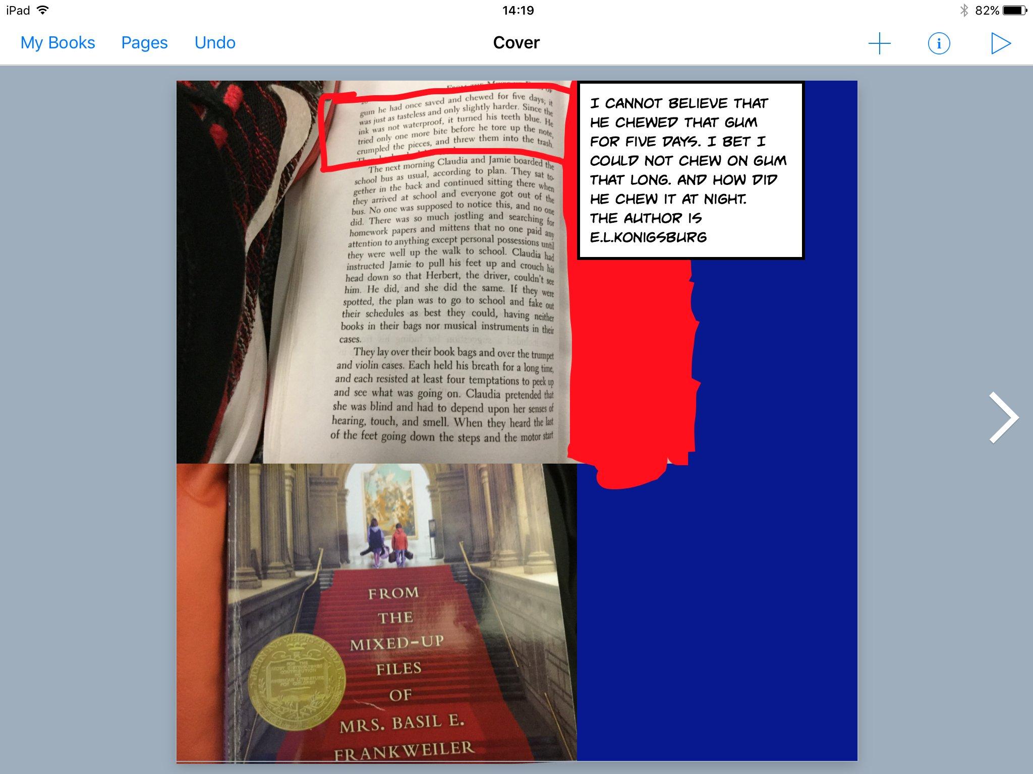 #booksnapswk2 #booksnaps MJ_4Vo @verovoig #betl https://t.co/853YlkmmMS