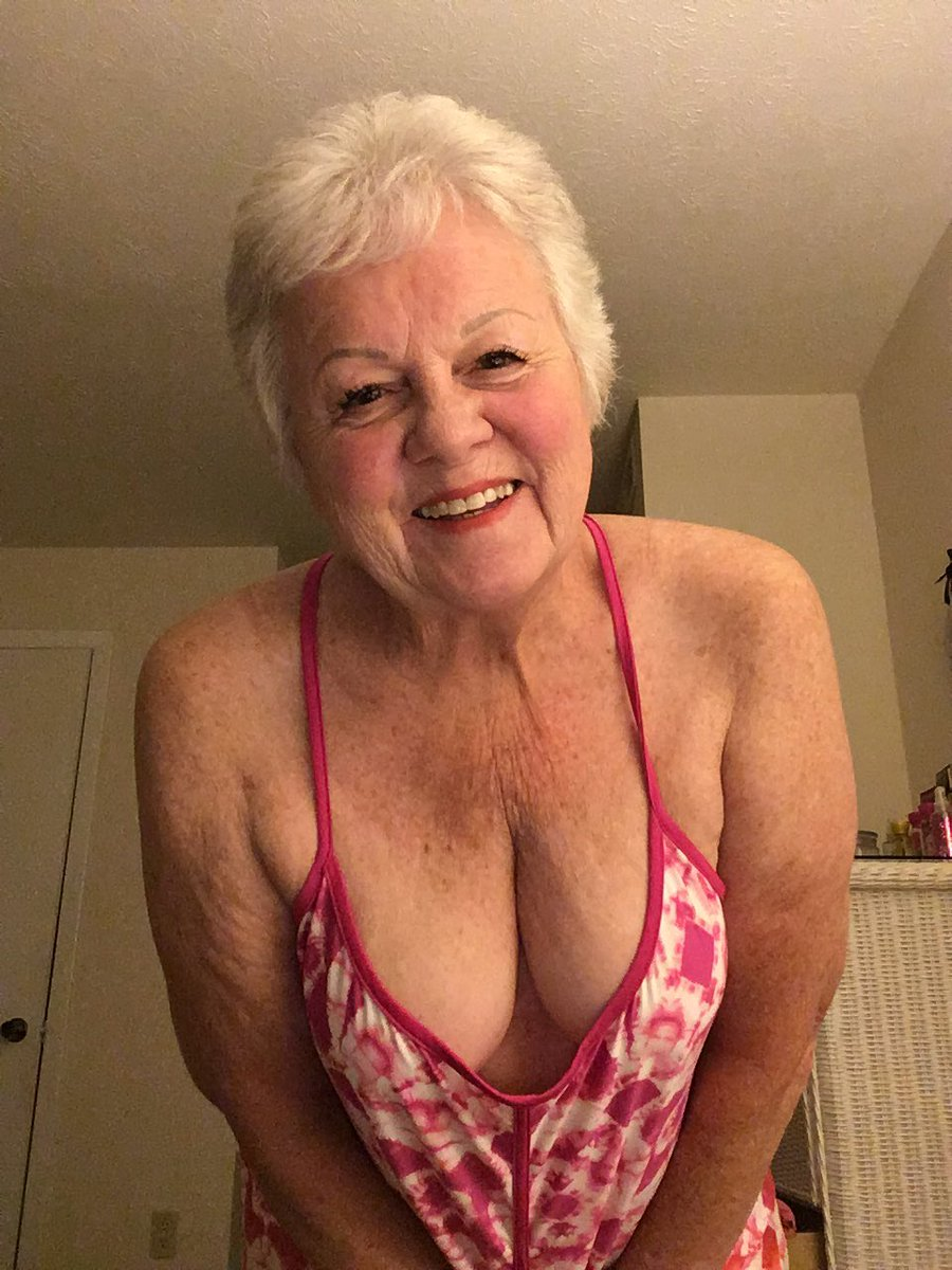 Hot naked gilf apologise, but