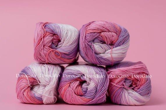 Alize batik design схем