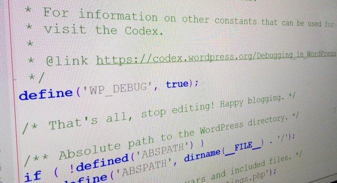 How to fix WordPress white screen problem?