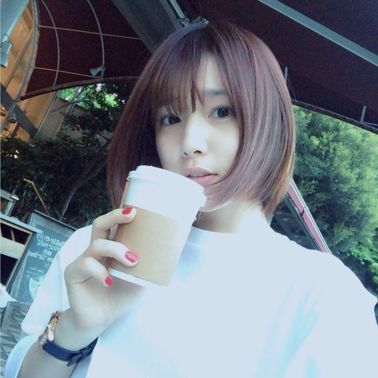 コーヒーを飲む時間が幸せだよー。 pic.twitter.com/cEIHE9mbMP