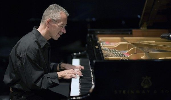 Buon compleanno a / Happy birthday to Keith Jarrett! Via