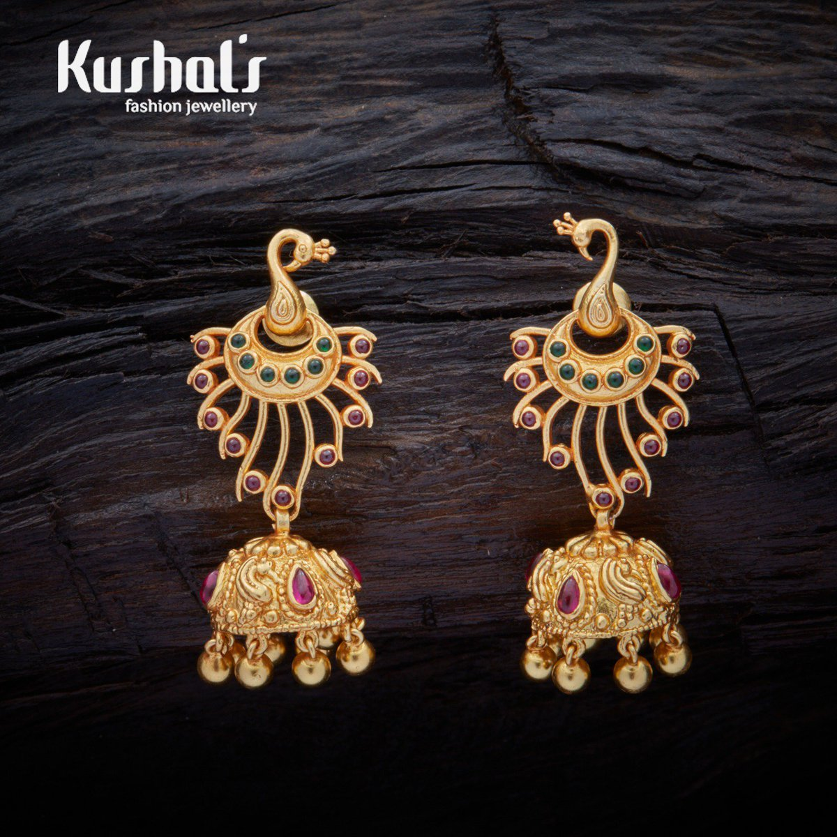 Kushal's Jewellery on Twitter: