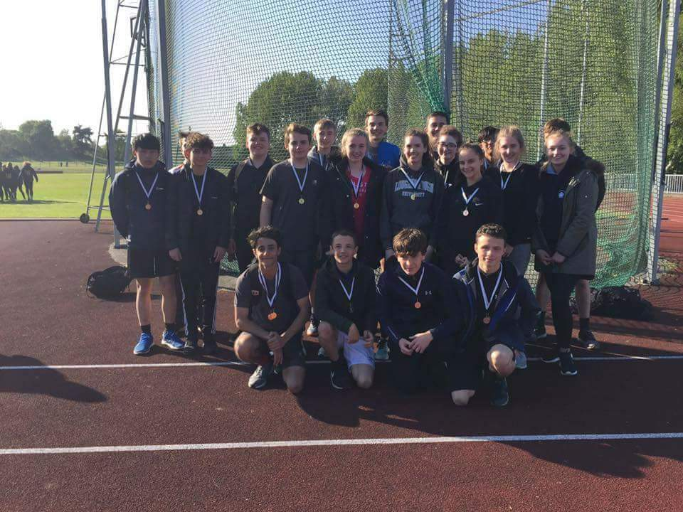 7F 90 RAF Air Cadets Liverpool On Twitter 90 Smashed Athletics