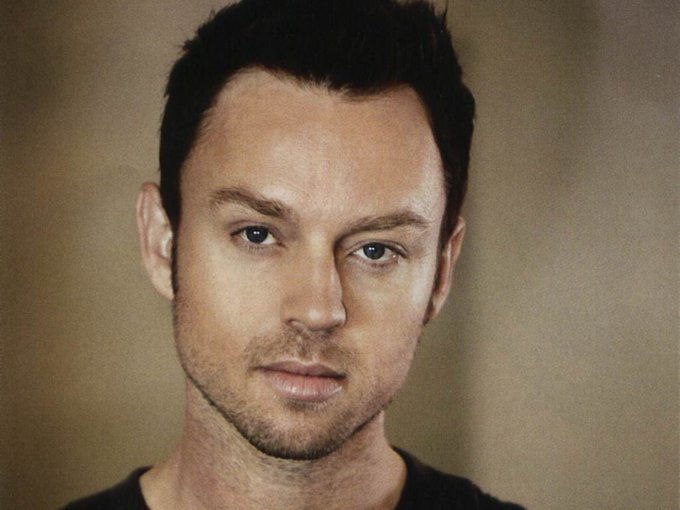 Happy 45th Birthday Darren Hayes. We will play some on our show today on 5-7pm