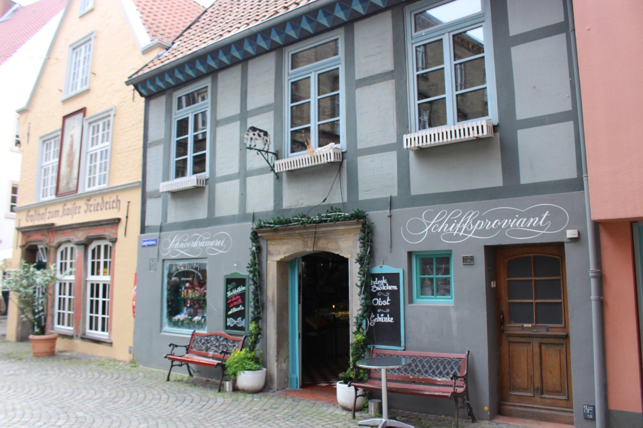 *NEU* Bremen: Wie mich die Hansestadt begeistert hat https://t.co/CuYz0IlXMY @BremenErleben #RBCamp17 https://t.co/DfGD0PMNyb