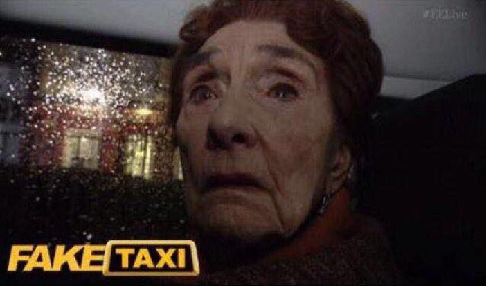 archived] FTD | Fake Taxi Drivers - Archive - Grand Theft