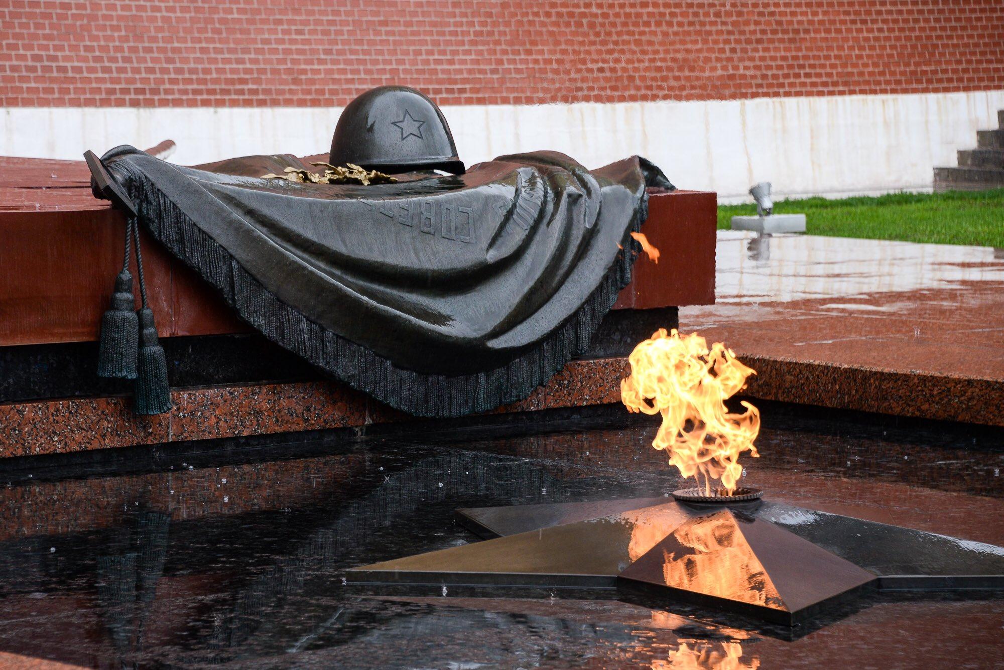 Открытка могила неизвестного солдата москва, открытки прекрасного