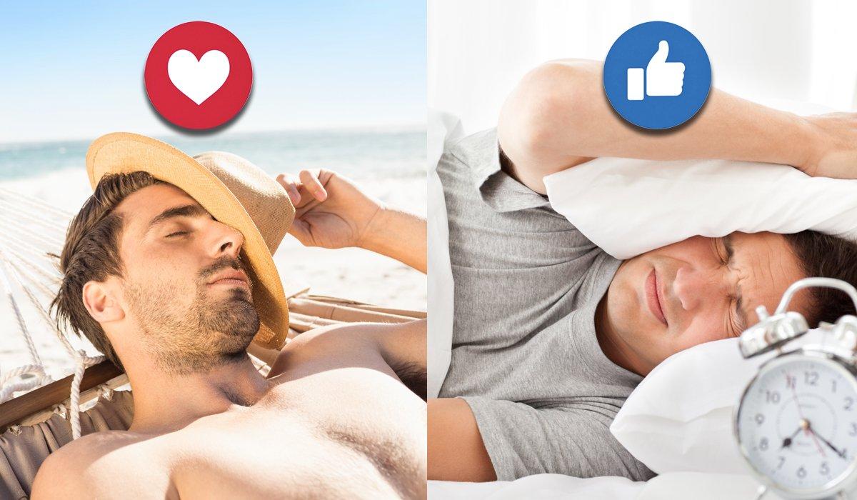 Word je liever gewekt door de golven van de zee dan door je wekker? → Tijd voor TUI! Boek nu je #lastminute ☀️🌴https://www.tui.be/ZZj