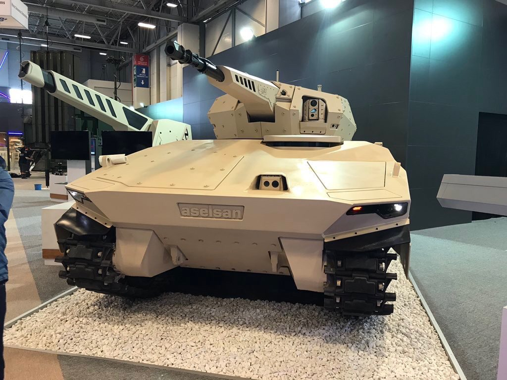 Turkey Defense Industry Projects C_T68CQXoAA8NG3