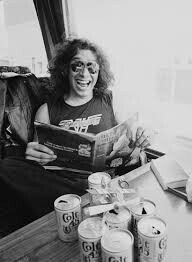 Happy Birthday to You still Rock the Hell out them Drums!!