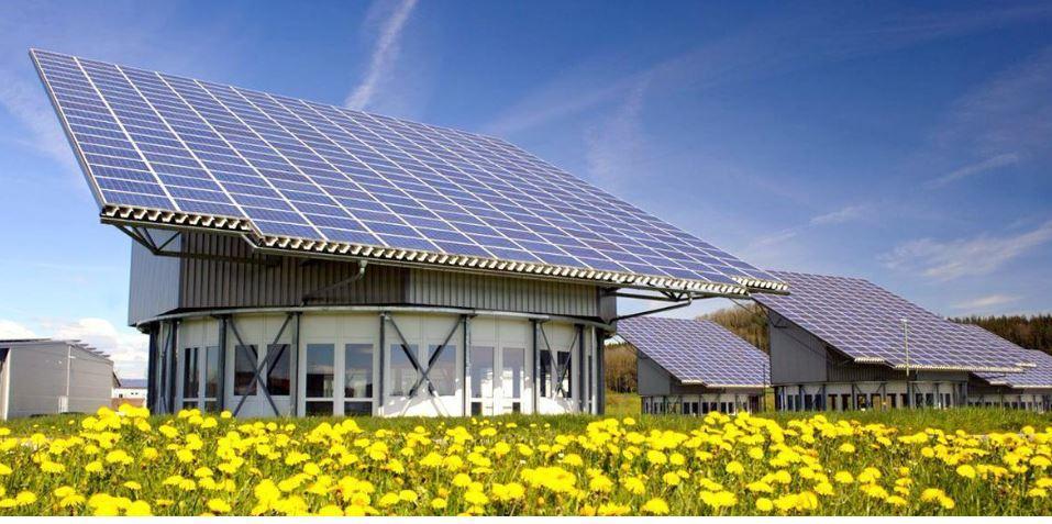 Germany Breaks A Solar Record — Gets 85% Of Electricity FromRenewables https://t.co/nSXeuePnJY https://t.co/fyU2C3JofA