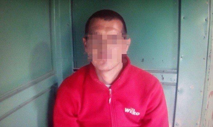 СБУ задержала группу торговцев оружием из зоны АТО - Цензор.НЕТ 3591