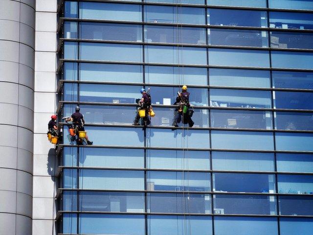 Window Cleaners In Leeds >> K2 Access Ltd K2access Co Twitter