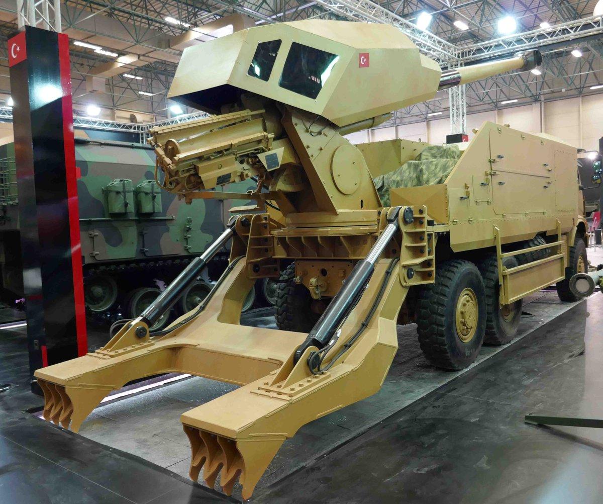 Turkey Defense Industry Projects C_TV-UZXsAA4ax7