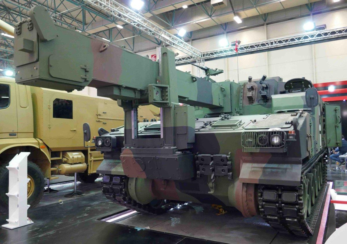 Turkey Defense Industry Projects C_TVDStWAAItJJt