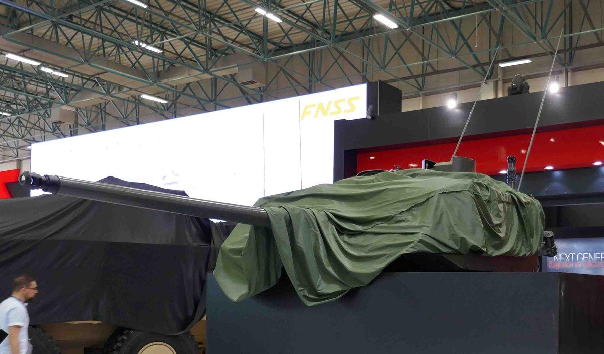 Turkey Defense Industry Projects C_TY3qIW0AANisC