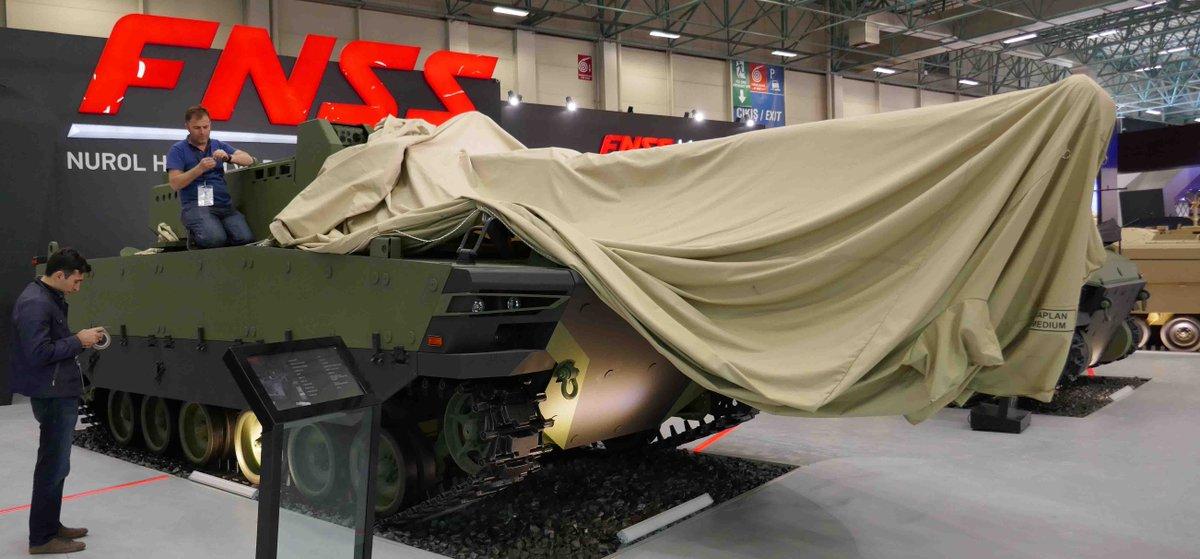 Turkey Defense Industry Projects C_TYMw2XcAcg9V4