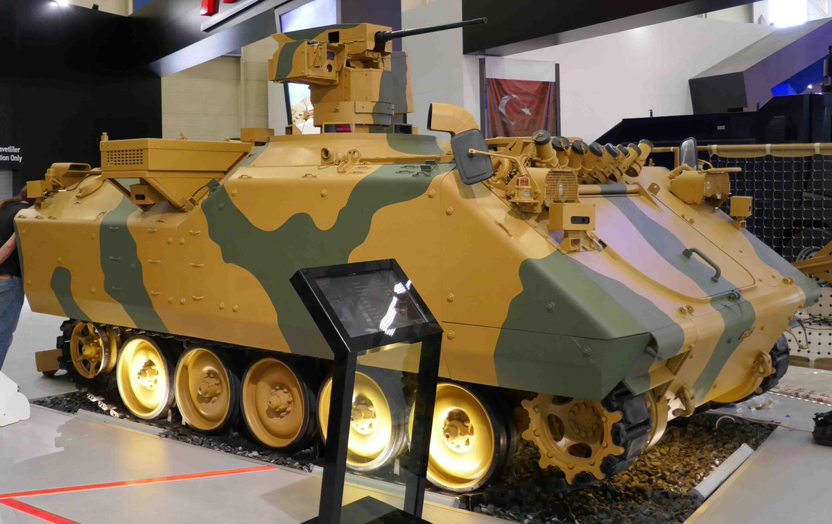 Turkey Defense Industry Projects C_TabcPXUAAenlE