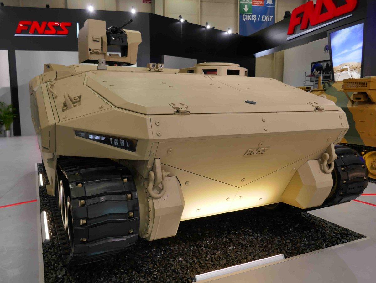 Turkey Defense Industry Projects C_TabcQXsAAGGOJ