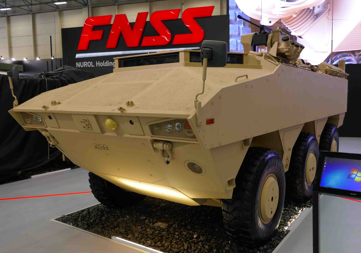 Turkey Defense Industry Projects C_TabcTXgAASD6w