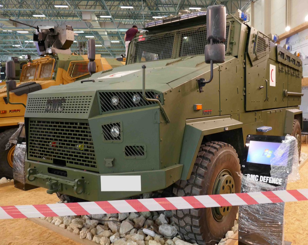 Turkey Defense Industry Projects C_TcGWQXYAABvPS