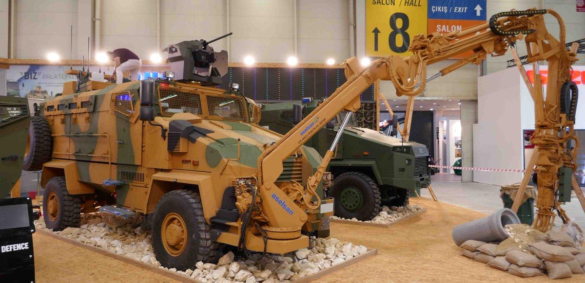 Turkey Defense Industry Projects C_TcGWUWAAAij5h